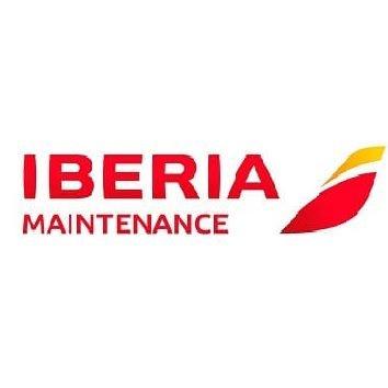Iberia-Maintenance